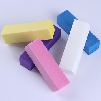 colored-nail-file-manicure-nail-art-tool