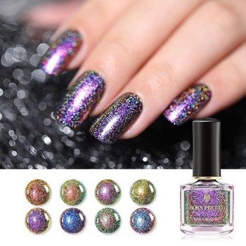 peacock-holographic-nail-polish